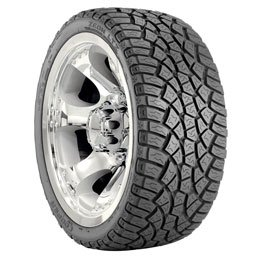 Off Road Or Burly All Terrain Tires For 19 Inch Wheels Land Rover